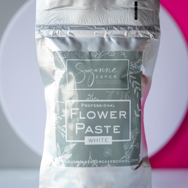 Suzanne Esper Flower Paste 5