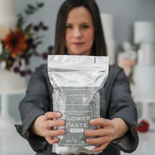 Suzanne Esper Flower Paste 1